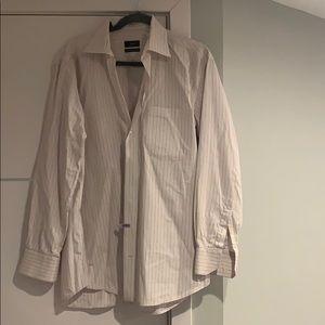 Alara men's button down dress shirt